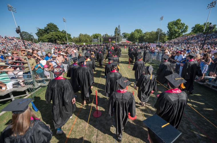 "Chico State has been named to Forbes magazine's ""Best Value Colleges"" list for 2018. The publication used criteria such as alumni earnings after graduation, net price of tuition, student debt post-graduation, and timely graduation."