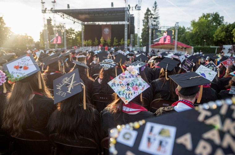 Chico State Terrific Titles of 2018 – Chico State Today