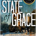 "Cover of Rita Catching's book ""A State of Grace"""