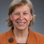 Portrait of Debra Barger.
