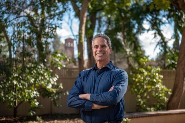 5 Questions with Distinguished Alum Darryl Schoen