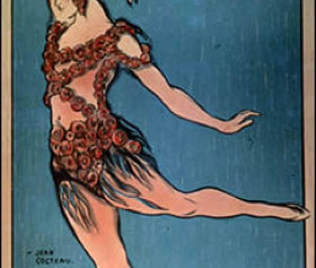 Dukes Dance And Music Departments Collaborate In The Spirit Of Serge Diaghilevs Ballets Russes