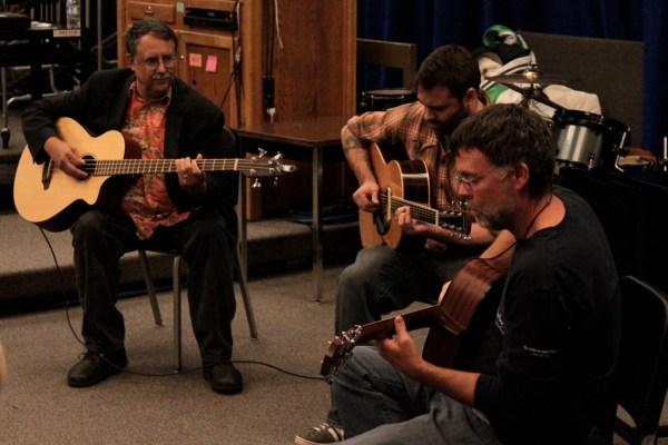 music faculty