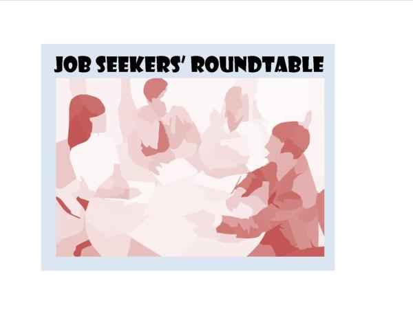 job seekers roundtable