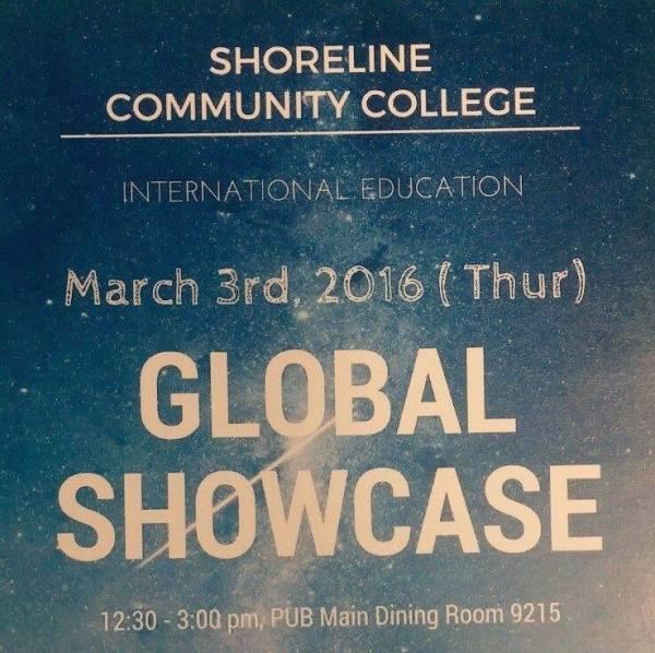 global showcase