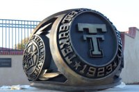 Two Tons of Tradition: Alumni Association Unveils Class ...