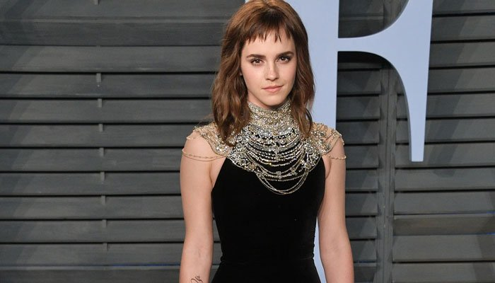 Emma Watson becomes Hollywood's Queen with her ethical dressing
