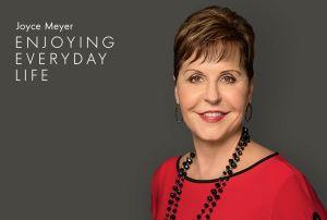 Joyce Meyer Devotional 12 September 2021