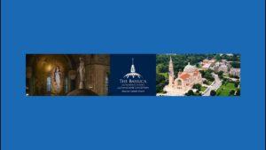Basilica Sunday Mass 17 October 2021 - 29th Sunday in Ordinary Time