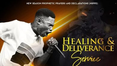 NSPPD Live Today 16th September 2021 with Pastor Jerry Eze