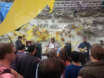 SXSW @ Cheer Up Charlie's