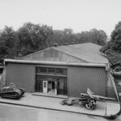 1946: National Air Museum Established by Harry S. Truman