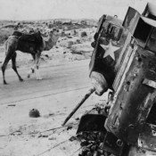 1943: First Major U.S. Defeat of WWII, Battle of Kasserine Pass