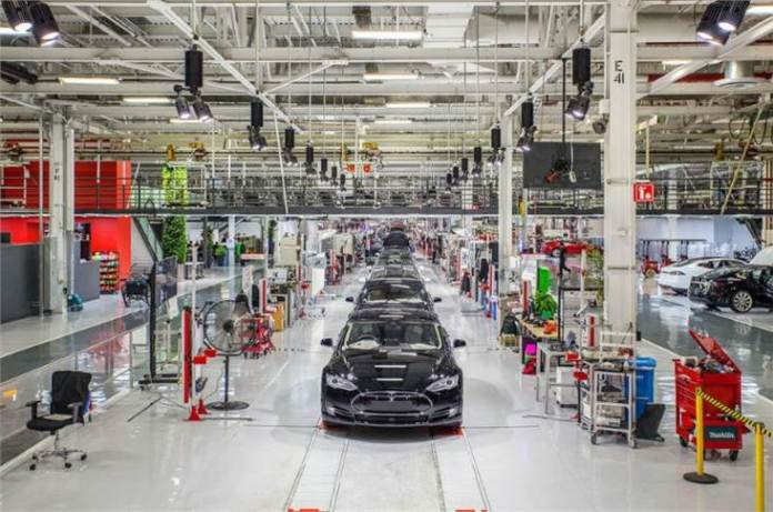 Conversations between Tesla and Maharashtra