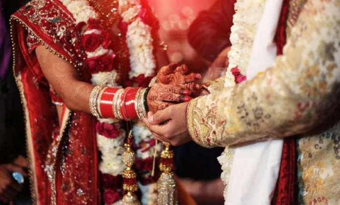 The Modi government to revise the legal age of marriage of women