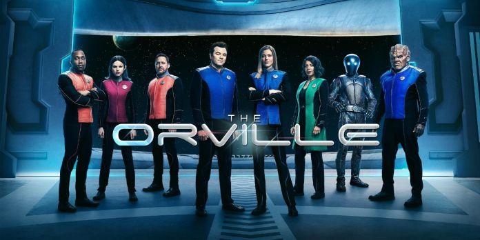 orville Season 3