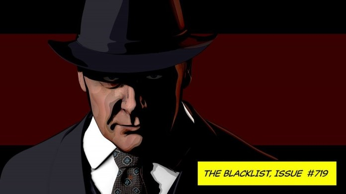 The Blacklist Season 8 Episode 1 and Episode 2