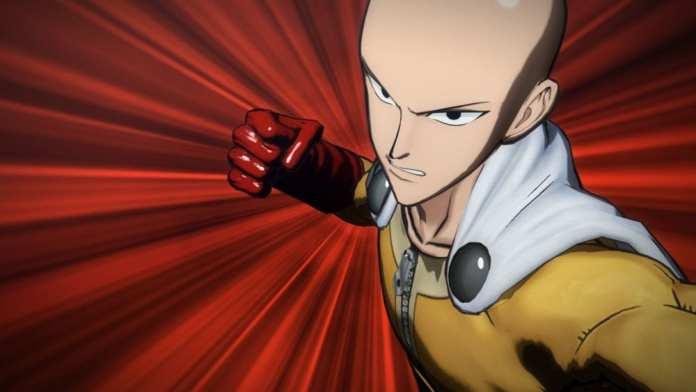 One-Punch Man Season 3