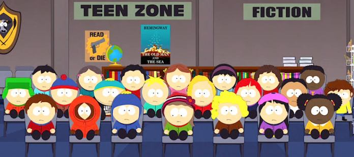 South Park Season 23 Episode 2