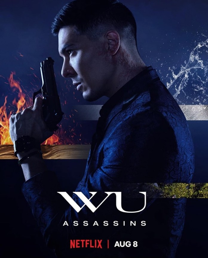 Wu Assassins season 2
