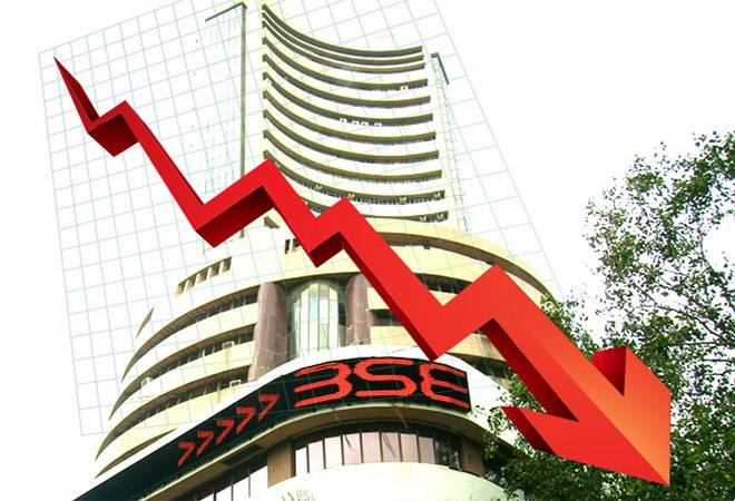 Nifty Sensex