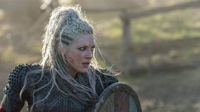 The Vikings Season 7