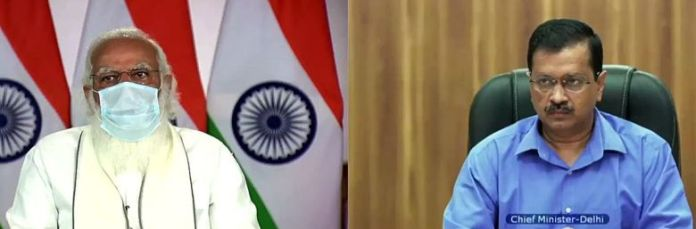 """Arvind Kejriwal's Office ''Regrets"""" Televised Appeals to PM Amid Row"""