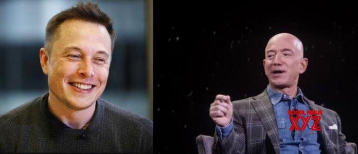Bezos' Blue Origin slams NASA for giving Musk a $2.9B contract