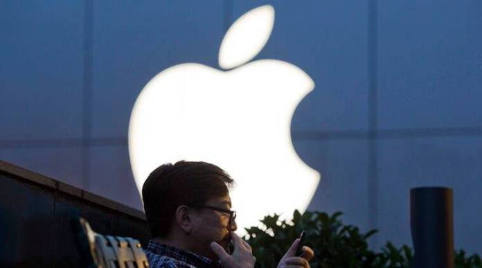 Apple reports another blowout quarter with sales up 54%, authorizes $90 billion in share buybacks