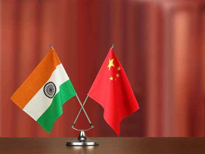 India, China Keep Supply Chains, Flights Open, Say Covid
