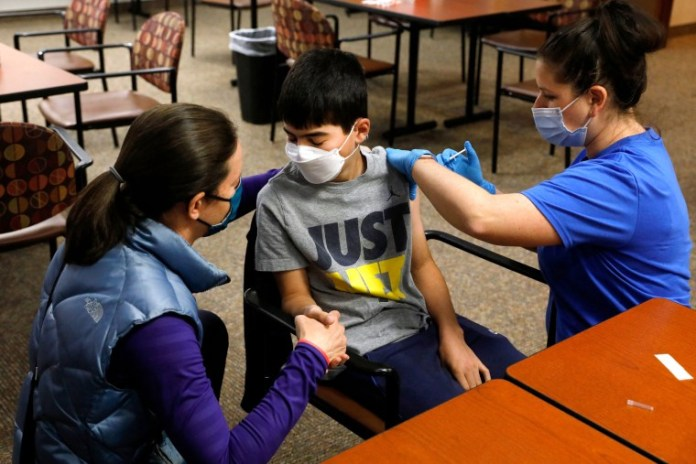 COVID-19 Vaccination: The US Plans to Vaccinate its Children by Late 2021 or Early 2022