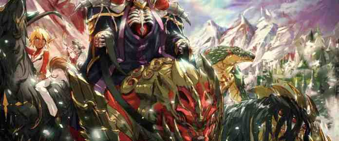Overlord Season 4: What to Expect from the Upcoming Season?