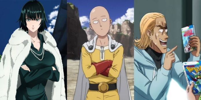 Everything You Need to Know About One Punch Man Season 3