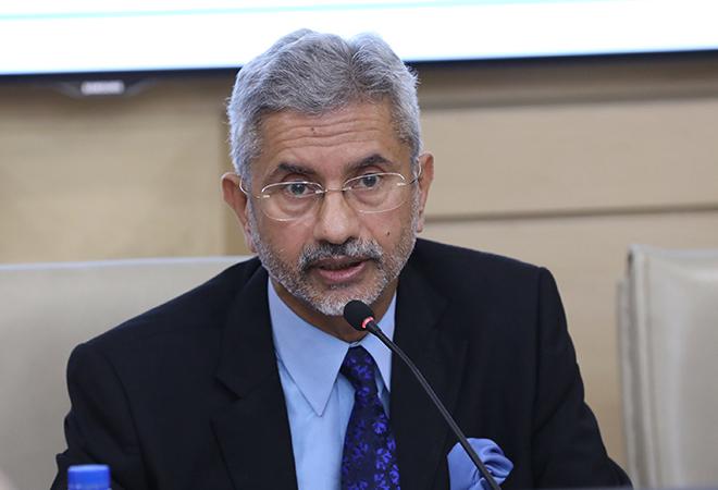 Jaishankar Says COVID-19 'Exposed' India's Health Facilities, but Blames Previous Govts