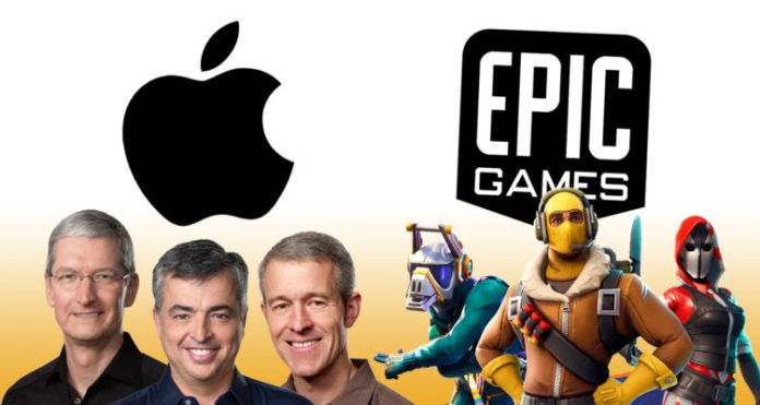 Apple vs Epic Games in court: A trial that could alter App Store future and forever change how apps work