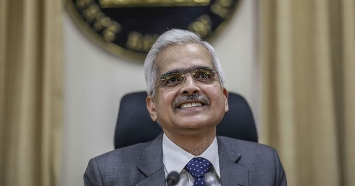 RBI allows recast of home, personal & small business loans