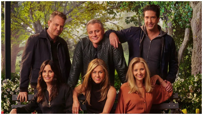 Friends Reunion to Premiere in India at the Same Time as the Rest of the World: Zee5 CEO