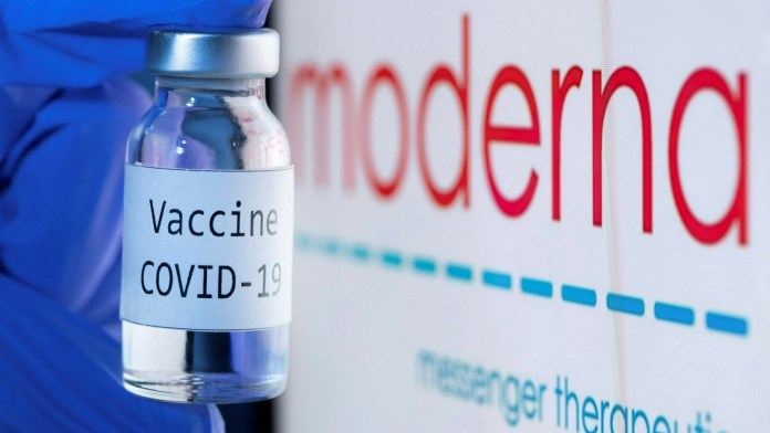 Moderna Becomes the Fourth COVID-19 Vaccine to Get Approved in India
