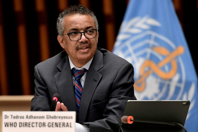 WHO Pleads the Rich Countries to Donate COVID-19 Vaccines for Poor Countries: Reports