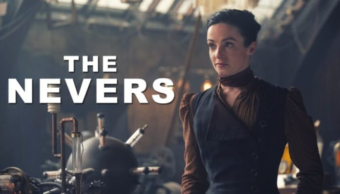 The Nevers Season 1 Part 2: When is the Second Part Going to Premiere?