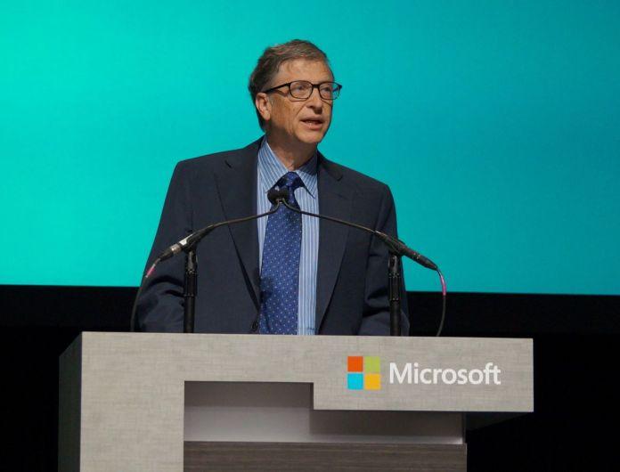 CEO Satya Nadella Named as Microsoft's New Chairman