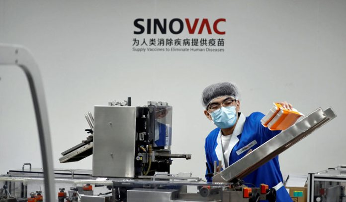 Indonesia: Several Doctors and Healthcare Workers Die After Receiving China-based Sinovac Vaccine