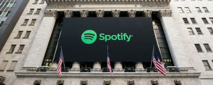 Spotify Launches Greenroom, a Live Audio Application for its Users
