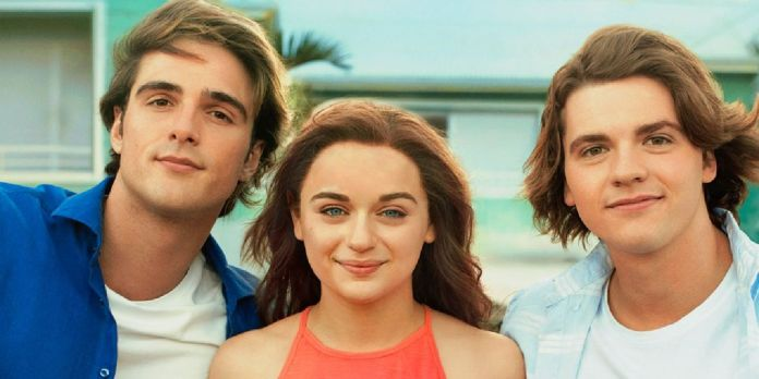 The Kissing Booth 3: Everything You Need to Know About the Upcoming Movie