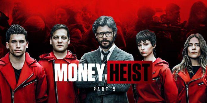 Money Heist Season 5: Executive Producer Hints Towards a Spin-Off