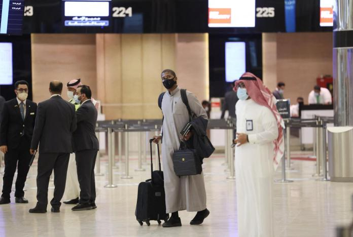 """Saudi Arabia to Impose Three-Years Travel Ban on those who Travel to the """"Red List"""" Countries"""
