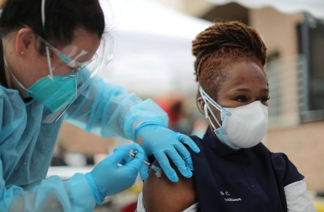 COVID-19 Delta Variant Cases Rising in the US, Government Urges People to Wear Masks