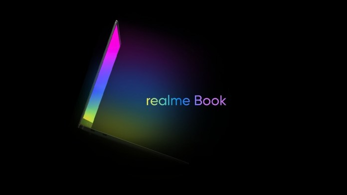 The Realme Book Scheduled to Launch in August, Here's Everything We Know So Far
