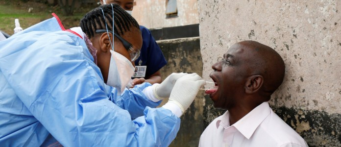 Africa Witnessing a Huge Surge in COVID-19 Cases and Deaths, Situation Extremely Worrisome