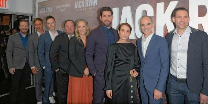 Jack Ryan Season 3: Release Date, Cast, Plot, Etc.
